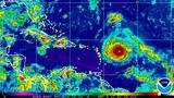 Hurricane Irma strengthens to a Category 5 storm; aims at Caribbean islands