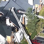 Apartment fire displaces several George Mason students
