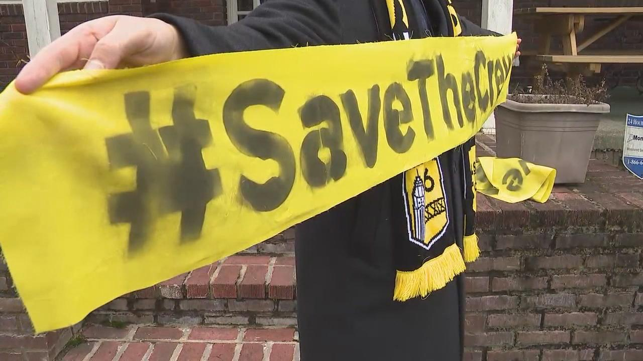 The status of Crew SC staying in Columbus is unclear, however opinions on a stadium are getting strong reactions in the two cities vying for the club. (WSYX/WTTE)