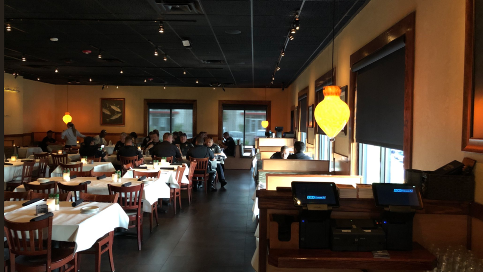 Bonefish Grill Gives Charleston Sc First Responders A Free Meal