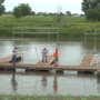 Missouri River Boat Club removes boat docks to avoid possible flooding damage