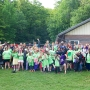 Camp offers week of summer fun to kids with epilepsy