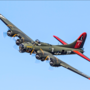 Commemorative Air Force B-17 to be displayed at Texas Air & Space Museum over weekend