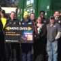 "Agencies promote Florida's ""Move Over Law"""