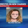 Police: Woman faces new breaking, entering charges, claims to be sister again