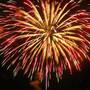 4th of July 2017 Fireworks Display List