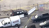 NSA Incident| Shots Fired, Injuries Reported after SUV Tries to Enter