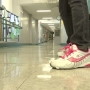 Dozens of children living in poverty in Bexar County, non-profit donating shoes to schools