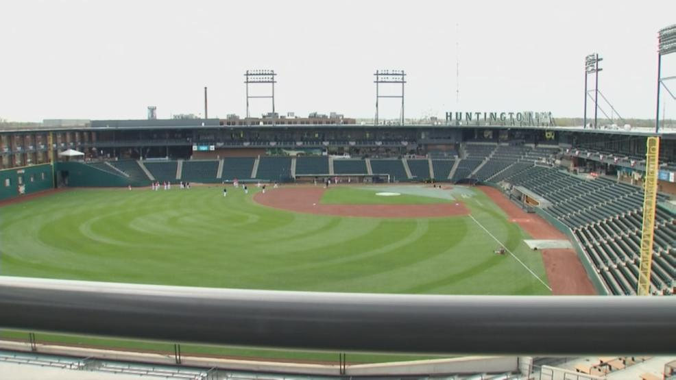 The Clippers are offering deals for their upcoming home games after fans voted Huntington Park the best ballpark in AAA. (WSYX/WTTE)