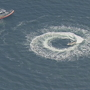Unmanned boat circles for more than 2 hours offshore from Normandy Park, Wash.