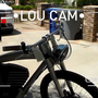 Lou Cam: Buzz Adams looses teeth in motorized bike accident