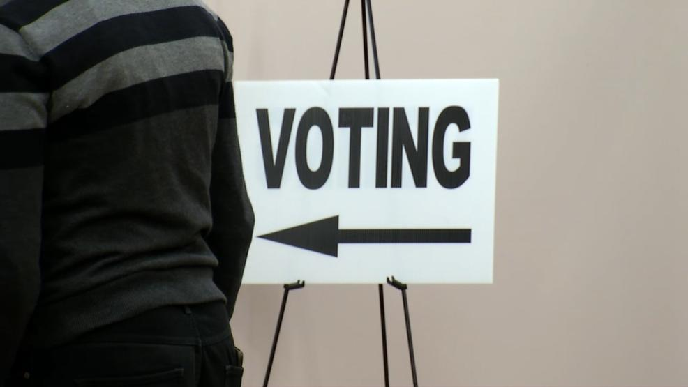 Early voting started Wednesday in Ohio. (WSYX/WTTE)