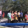 Church holds Freedom March to honor Black history