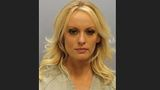 Lawyer: Stormy Daniels arrested following performance at Ohio strip club