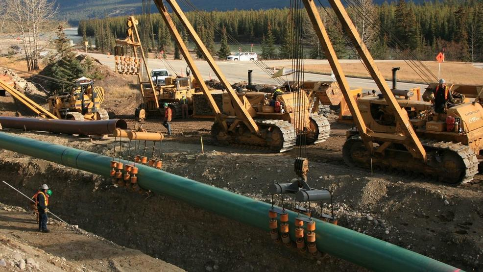 State delays key decision on natural gas pipeline - Ashland Tidings