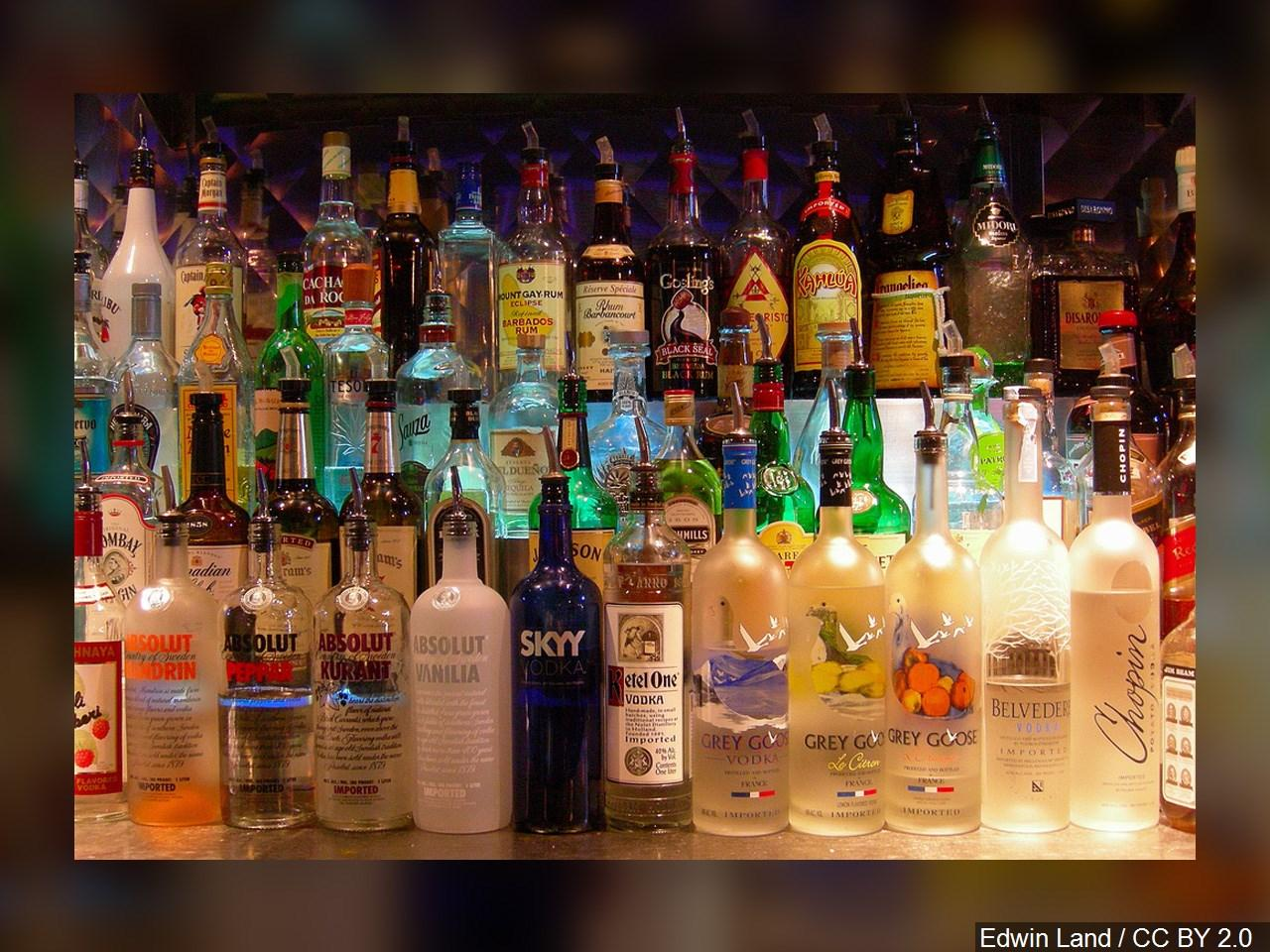 Lawmaker eyes DUI change so drinkers can fire gun in defense (Photo: MGN)