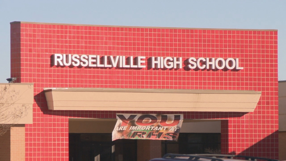Russellville School District Takes Disciplinary Action On