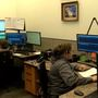 Hancock County 911 dispatch center looking for new recruits