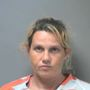 Woman arrested for illegally dumping a deceased dog by a bridge in Walker County