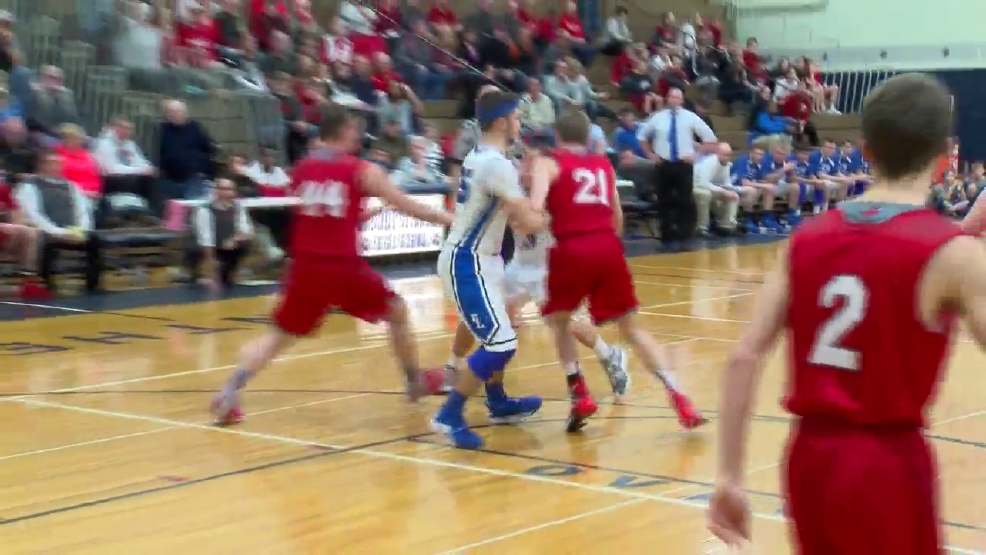 1.30.16 Video- St. Clairsville Vs. East Liverpool