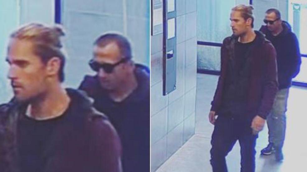 'Man Bun Thief' ripping off guests at Las Vegas casinos