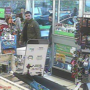 Police: 2 wanted for taking $300 from 7-Eleven ATM with stolen card number