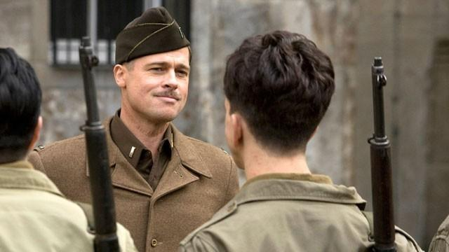 Inglourious Basterds earned $14.3 million on the opening Friday of its North American release, on the way to an opening weekend gross of $38 million, giving Quentin Tarantino a personal best weekend opening and the number one spot at the box office.