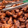 Chicken wing prices reach four year low
