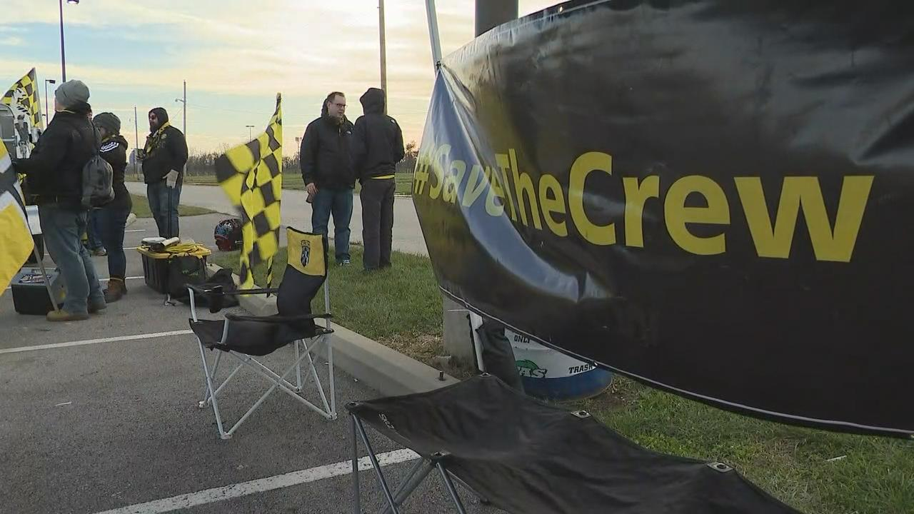 Fans working to &quot;Save the Crew&quot; are getting some help from Rep. Mike Duffey, who wants to the Attorney General to seek legal action to keep the team in Columbus (WSYX/WTTE)<p></p>