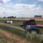 Two injured in Interstate 80 crash near Kearney