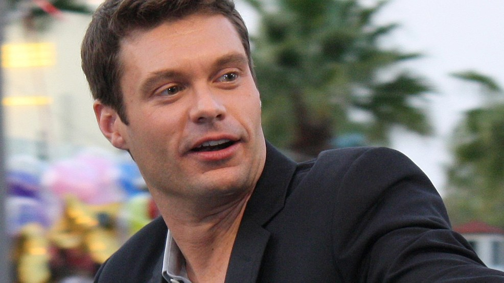 Report: Ryan Seacrest accused of groping his stylist, sexual harassment