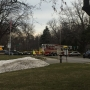 Irondequoit student hit by vehicle on Cooper Road