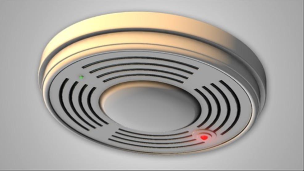Red Cross needs volunteer smoke detector installers