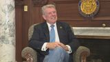 Reflecting on a 12-year tenure: Governor Otter prepares for final stretch in office