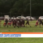 All Crestview youth football teams suspended