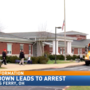Man arrested for making threats to students in Martins Ferry School District