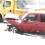 Stuck in the snow? Try these tips before calling a tow truck