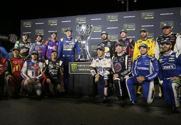 NASCAR set to kick off playoff opener at Chicagoland