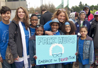 Hart family at a rally in Portland on March 25, 2016.png