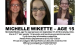 Attorney General Dewine issues Missing Child Advisory for 15-year-old girl