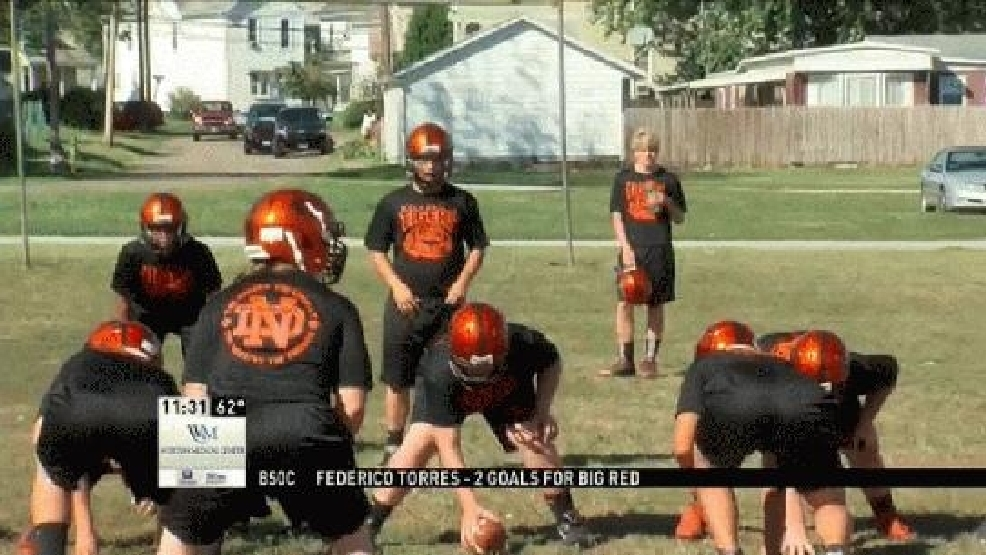 2105 football preview: Wellsville Tigers