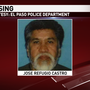 Police searching for missing man, 71, who may be in Juarez