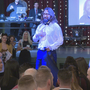 Eligible bachelors auctioned off to help benefit Gilda's Club