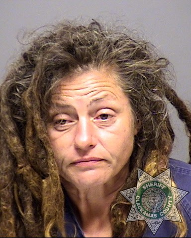 Leslie Jacobs Weeks (Courtesy Clackamas County Sheriff's Office)