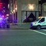 Man stabbed outside of downtown Cincinnati bar