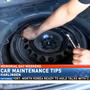 Car maintenance tips for Memorial Day weekend