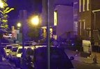 Metropolitan Police on the scene of a homicide in Northwest D.C., Sunday, Sept. 10, 2017 III.jpg