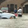 'Flooding disaster' along Texas Gulf Coast, Rio Grande Valley as rain continues to fall