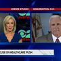 Video exclusive: Mike Pence talks about healthcare