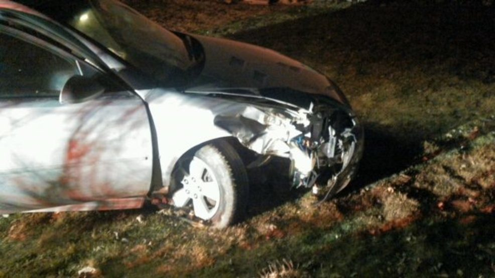 Stolen Car Suspects On The Run From Frankenmuth Police WEYI - Stolen car